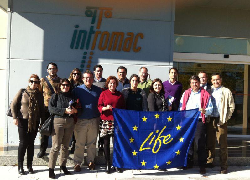 15 11 27 reunión consorcio Intromac