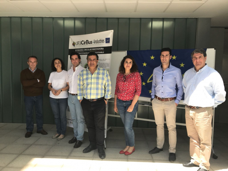 3ª visita seguimiento/3rd visit monitoring - DISAIM 11 may 2018